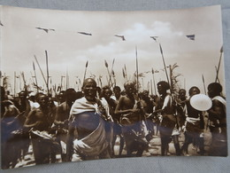 IT  - SOMALIE - SOMALIA ITALIANA - FESTA DI RAMADAN - Somalie