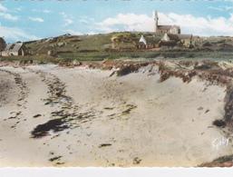 CP Finistère - Carantec - Ile De Callot - Artaud - Gaby. - Carantec