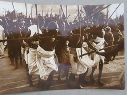 IT  - SOMALIE - SOMALIA ITALIANA - FANTASIE AMARUINA - Somalie