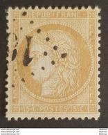1871 - 1875, Ceres, 15c, Bistre, France, Empire Française - 1871-1875 Ceres