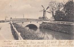 WAINFLEET , Lincolnshire , England , 1905 ; Salem Bridge - England