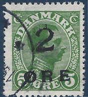 Finlande 1919 N°121 Oblitéré TTB Et RR !! Signé Brun - Usati