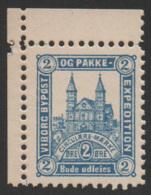 Denmark, Viborg, Bypost, Stadspost, Used - Denmark