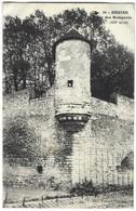 58 - Decize -  La Tour Des Remparts - Decize