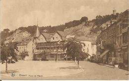 Dinant. Place De La Meuse.  (scan Verso) - Dinant