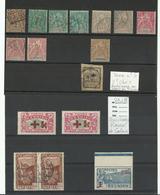 Réunion, Lot De Divers Timbres, Voir Scanns - Reunion Island (1852-1975)