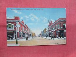 Washington Street  Indiana > Gary  Ref 3497 - Gary