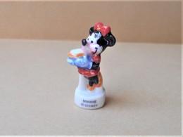 Fève 1999 Disney Mickey Kids Minnie 3 (T 874) AFF 1999 Page 25 - Disney