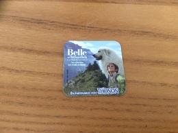 """Magnet """"Belle Et Sébastien / Thonon"""" (chien) - Magnets"""