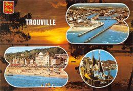 14-TROUVILLE-N°C-3591-A/0369 - Trouville