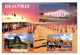 14-DEAUVILLE-N°C-3592-A/0205 - Deauville