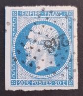 1853-1861, Emperor Napoléon Lll, 20c, Empire Française, France - 1853-1860 Napoleon III