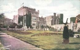 R200333 Brownsea Castle. Near Poole. The Summit Series. 1908 - Cartes Postales