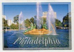 USA - AK 357048 Pennsylvania - Philadelphia - Logan Circle - Philadelphia