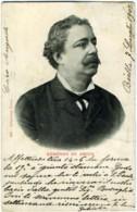 EDMONDO DE AMICIS  Da Biella X Sao Paulo Brazil 1902  Alterocca - Scrittori