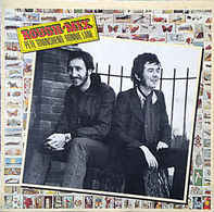 Pete Townshend & Ronnie Laine- Rough Mix - Audiokassetten