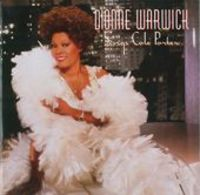 Dionne Warwick- Sings Cole Porter - Audiokassetten