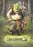 Shrek 2 - H5382 - Disneyland