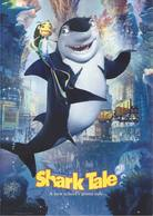 Shark Tale - H5383 - Disneyland
