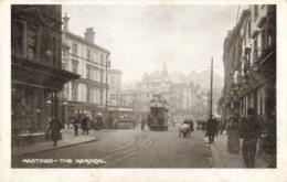 R200660 Hastings. The Memorial. 1910 - Postcards