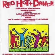 Artistes Variés- Red Hot + Dance - Audiokassetten