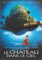 Le Chateau Dans Le Ciel - H5385 - Disneyland