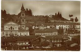 CUNEO BRA PANORAMA - Cuneo