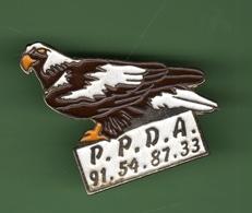 AIGLE *** P.P.D.A. *** 1031 (39) - Animales