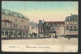 COLMAR I.E.    Rufacherstrasse - Rue De Rufach - MBI42 - Colmar