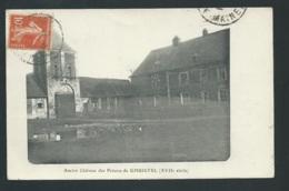 Ancien Château Des Princes De GHUISTEL   - MBI56 - France