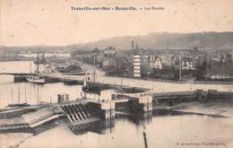14-TROUVILLE-N°C-3594-E/0115 - Trouville