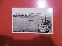 D 11 - Port La Nouvelle - Le Préventorium - Port La Nouvelle