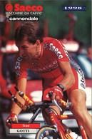 CYCLISME: CYCLISTE : IVAN GOTTI - Ciclismo