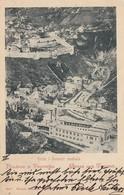 Bosnia Herzegovina KuK 1900 Travnik - Vrtle I šumeče Mahala - Weiss & Dreykurs (Wien) - Bosnien-Herzegowina