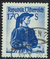 Österreich. 1948, MiNr 918, Gestempelt - 1945-.... 2. Republik