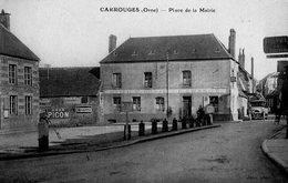 CARROUGES - Carrouges