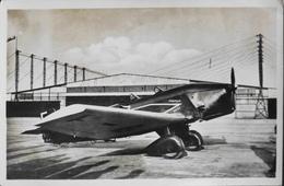 CPA. > Aviation >  Avions > 1946: Ere Moderne > Istres-Aviation - Avion De Tourisme FARMAN-GIPSY - TBE - 1946-....: Ere Moderne