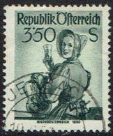 Österreich. 1948, MiNr 923, Gestempelt - 1945-.... 2. Republik
