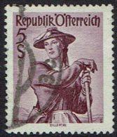 Österreich. 1948, MiNr 925, Gestempelt - 1945-.... 2. Republik