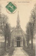 ISBERGUES  ( 62 )  -   Chapelle  De  Sainte  Isbergues - Isbergues