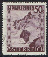 Österreich. 1945, MiNr 761, Gestempelt - 1945-.... 2. Republik
