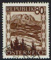 Österreich. 1945, MiNr 765, Gestempelt - 1945-.... 2. Republik