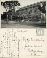 Indonesia, JAVA BANDUNG, Grand Hotel Preanger (1931) RPPC Postcard - Indonesië