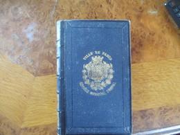 Villeneuve Bargemont -1825- De Histoire De René D'Anjou, Roi De Naples, Duc De Lorraine Et Cte DE PROVENCE - Biografía