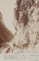 Bosnia Herzegovina KuK 1901 - Travelling Through Bosnian Hills - Bosnien-Herzegowina