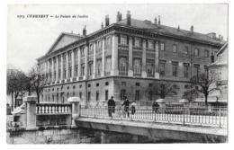 Chambéry (Savoie) Palais De Justice - Chambery