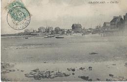 [14] Calvados > Grandcamp Coté Est - Other Municipalities