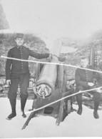 Armée Française Artillerie 14 (9) - Krieg, Militär