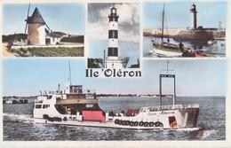 CSM - Ile D'oléron - Ile D'Oléron