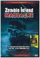 ZOMBIE ISLAND MASSACRE/ WITCHBOARD - Horreur